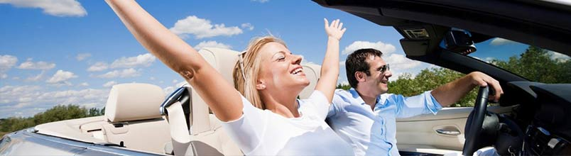 The best Car Rental in Montenegro
