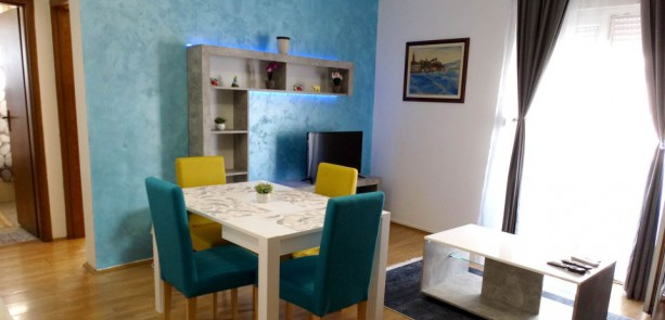 Meva Apartments Budva Montenegro - | Budva's Hotels, Budva