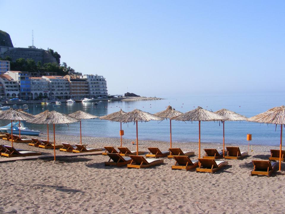 Obala Budva Montenegro Budva S Hotels Budva Apartments And