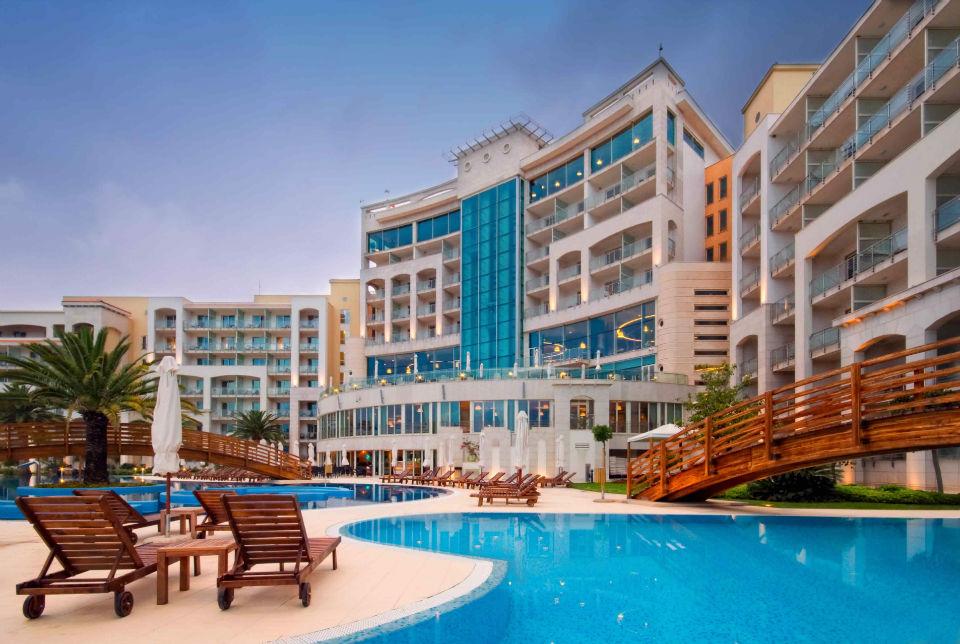 5 card montenegro hotels budva