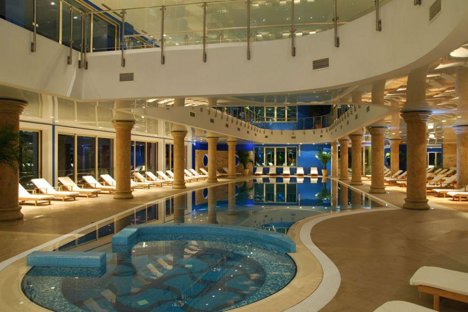 Splendid Resort Budva Montenegro Budva S Hotels Budva