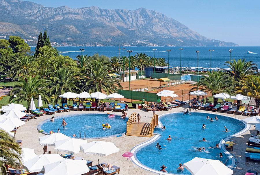 Image result for iberostar bellevue hotel becici