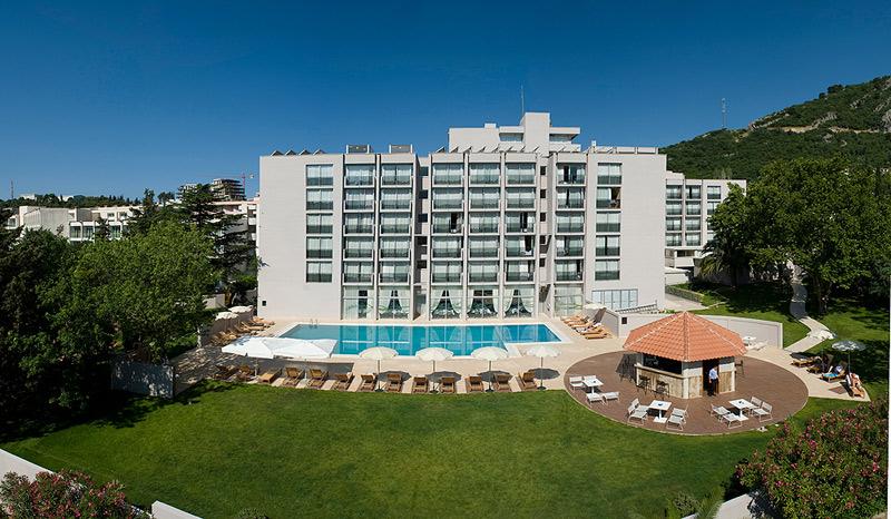 Sentido Tara Budva Montenegro Budva S Hotels Budva Apartments