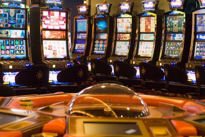 Топ 100 лучших онлайн казино