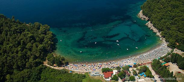 Budva Beach Hotels
