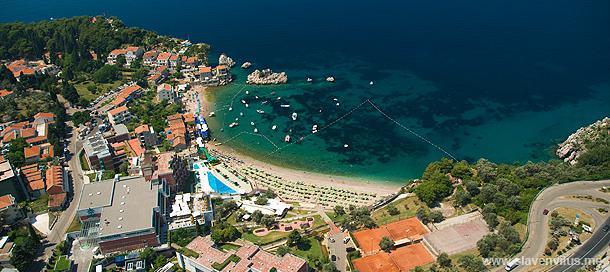 фото пржно черногория